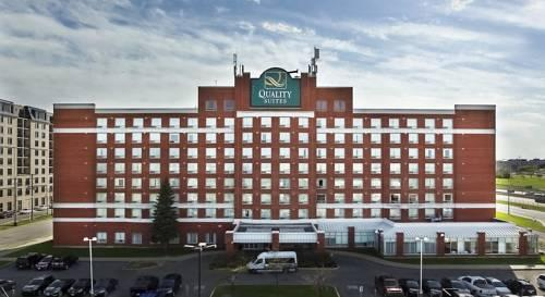 Hotels Near Montreal Airport With Shuttle Service
